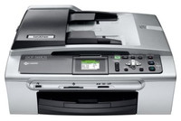 Brother DCP 560cn Inkjet Printer
