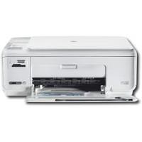 HP Photosmart C4385 Inkjet Printer