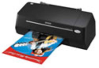 Epson Stylus T10 Inkjet Printer