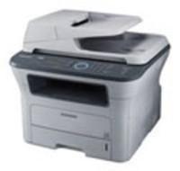 Samsung SCX4824nf Laser Printer