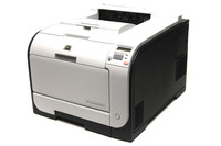 HP Colour Laserjet CP2025 Laser Printer