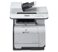 HP Colour Laserjet CM2320 Laser Printer