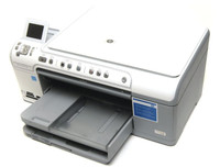 HP Photosmart C5380 Inkjet Printer