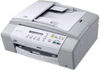 Brother DCP 185c Inkjet Printer