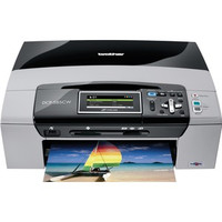 Brother DCP 585cw Inkjet Printer