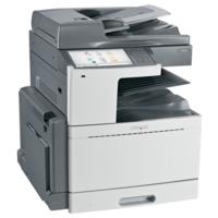 Lexmark X954de Laser Printer