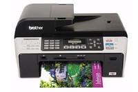 Brother MFC 5490cw Inkjet Printer