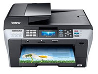 Brother MFC 6490cw Inkjet Printer