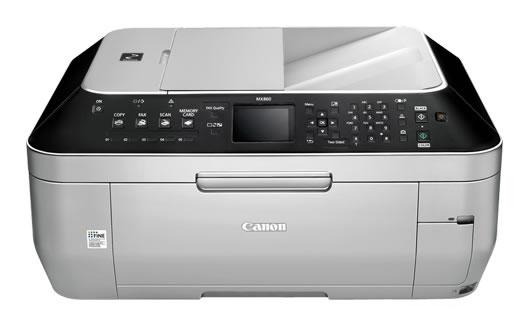 Canon MP 620 Inkjet Printer