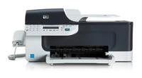 HP Officejet J4660 Inkjet Printer