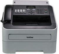Brother Fax 2890 Printer