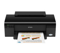 Epson Stylus Office t30 Inkjet Printer