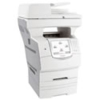 Lexmark X646e Laser Printer