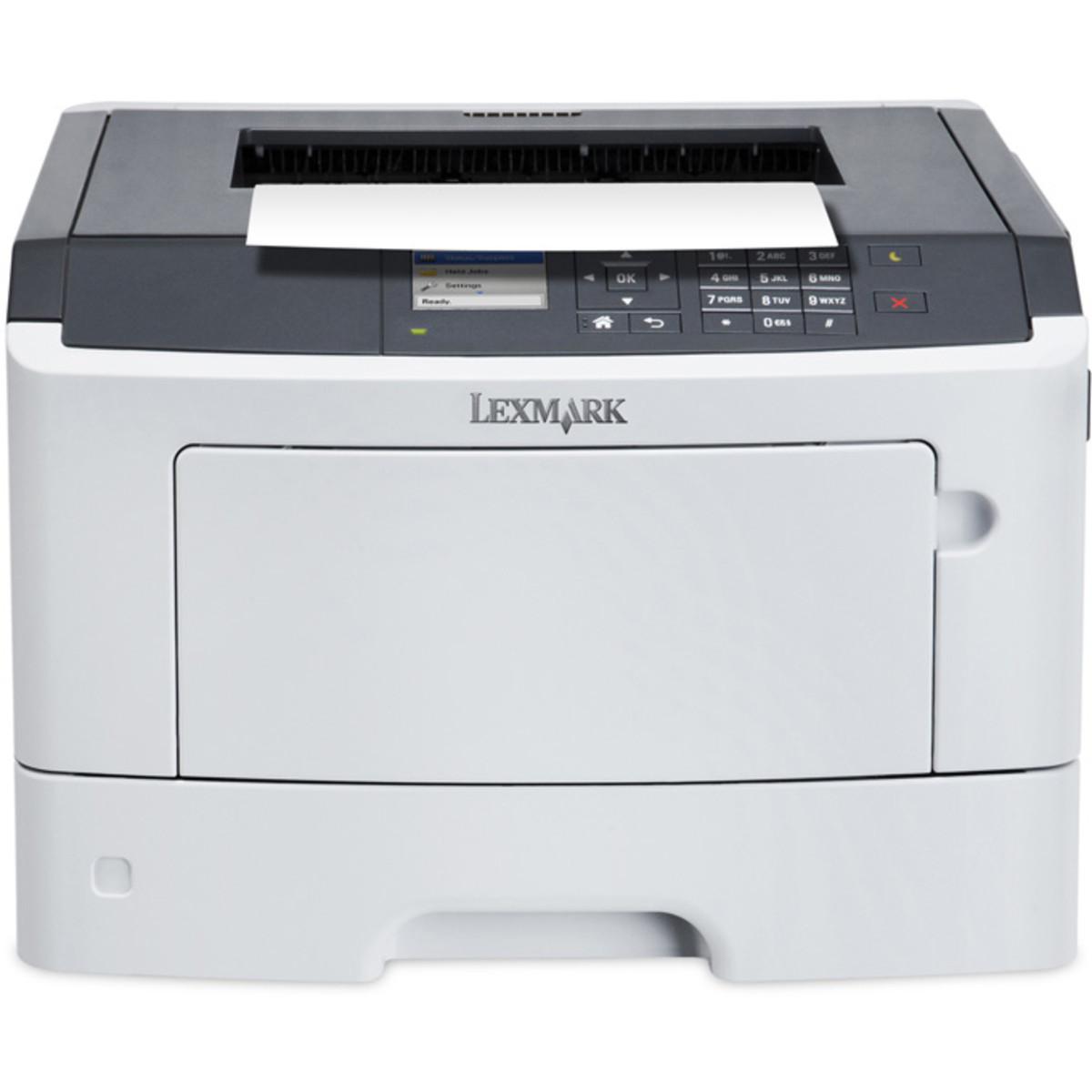 Lexmark MS415dn Laser Printer