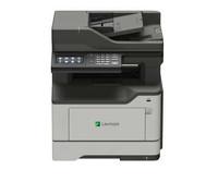 Lexmark MX421ade Multi Function Mono Laser Printer