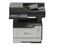 Lexmark MX522adhe Multi Function Mono Laser Printer