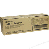 Kyocera 37028010 Black Copier Cartridge