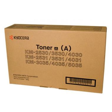 Kyocera Black Copier Cartridge (Original)