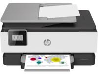 HP OfficeJet Pro 8010 All in One Inkjet Printer Ink Cartridges