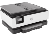 HP OfficeJet 8012 All-in-One Printer Cartridges