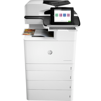 HP Color LaserJet Enterprise Flow MFP M776z (3WT91A)