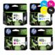 HP No. 915XL High Yield Bundle Pack