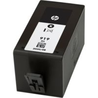 HP 919XL Black Ink Cartridge (Original)