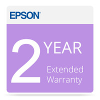 Epson 2 Year Extended Warranty