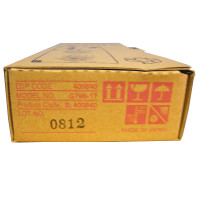 Lanier 400-840 Magenta Toner Cartridge