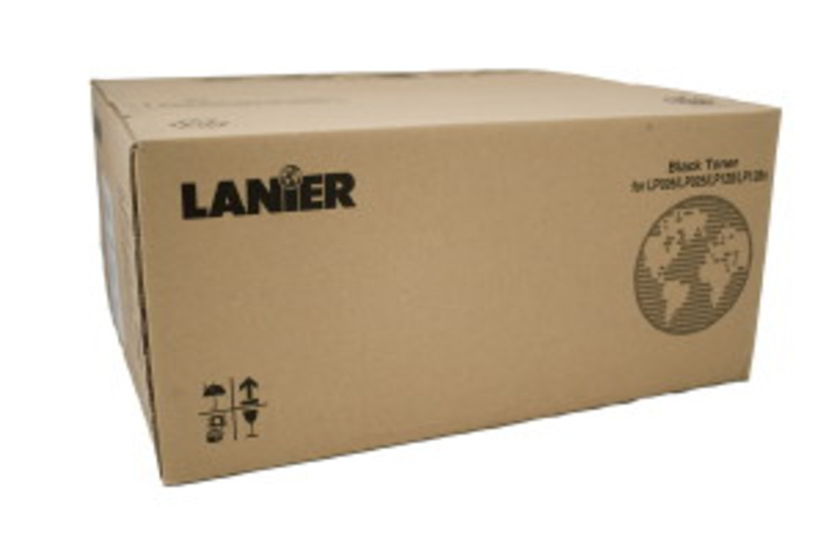 Lanier 400-949 Black Toner Cartridge