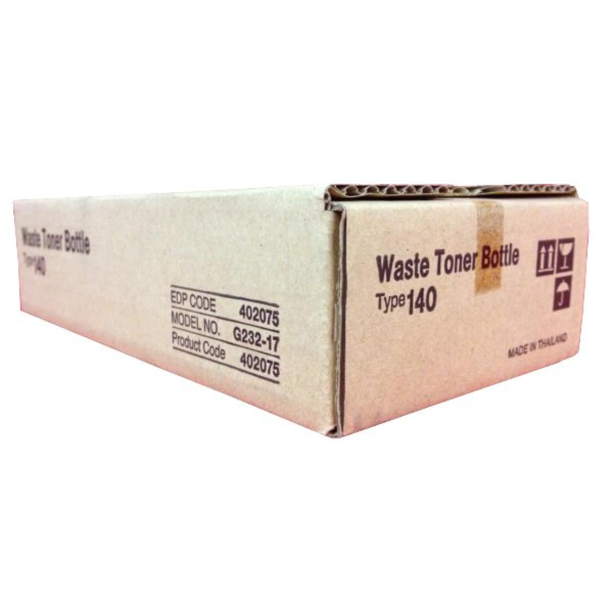 Lanier 402-075 Toner Waste Bottle