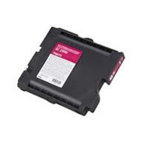 Lanier GC-31M Magenta Liquid Gel Ink Cartridge