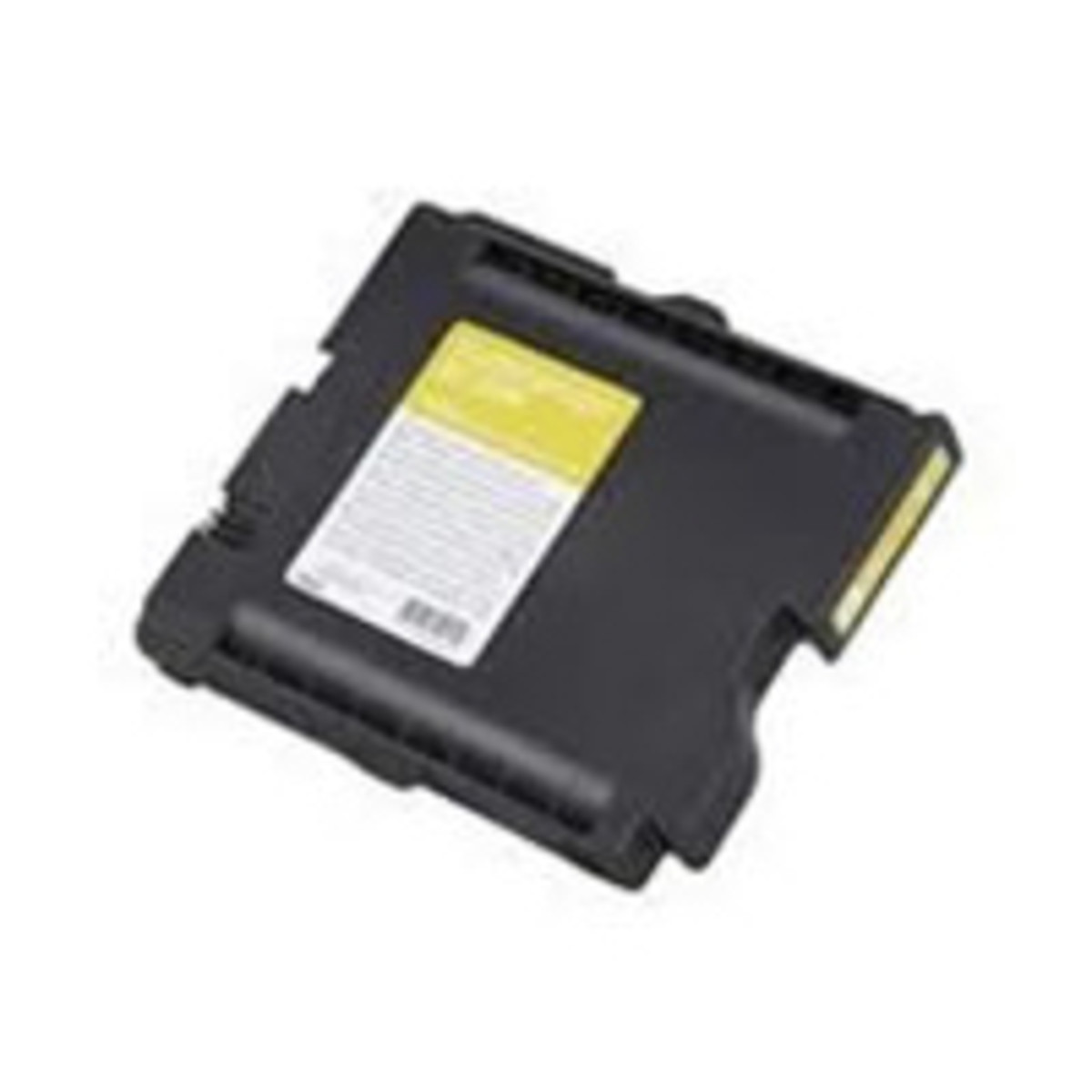 Lanier GC-31Y Yellow Liquid Gel Ink Cartridge