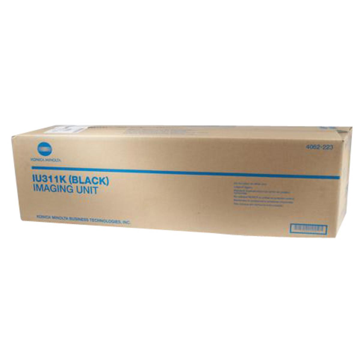 Konica Minolta 4062-223 Black Drum Unit