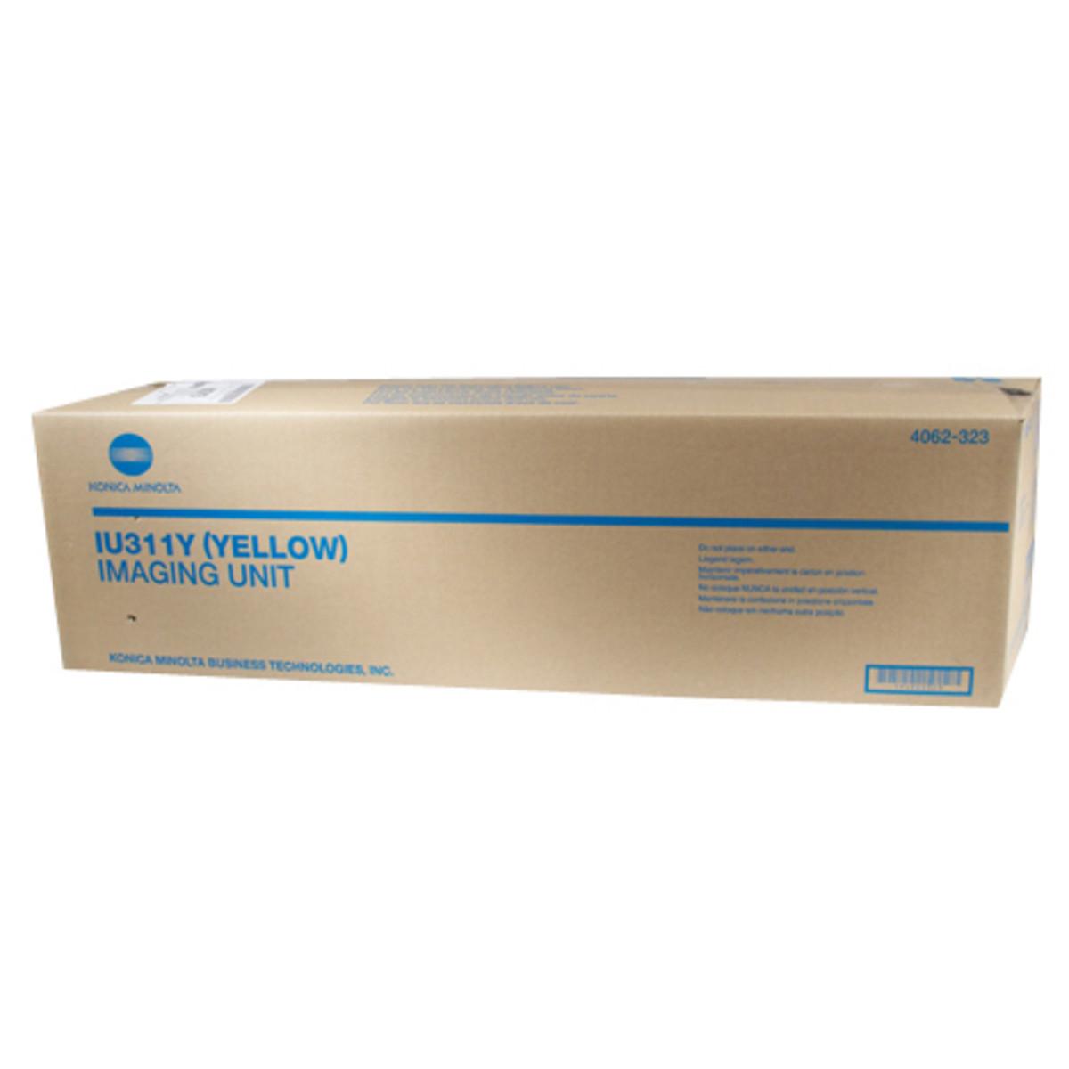 Konica Minolta 4062-323 Yellow Drum Unit