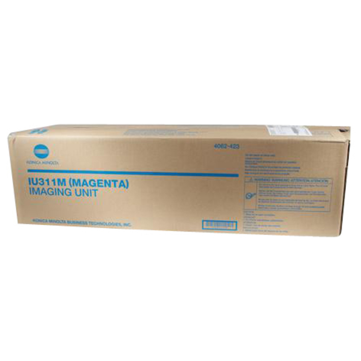 Konica Minolta 4062-423 Magenta Drum Unit