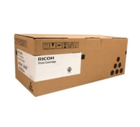Ricoh 406517 Black Toner Cartridge