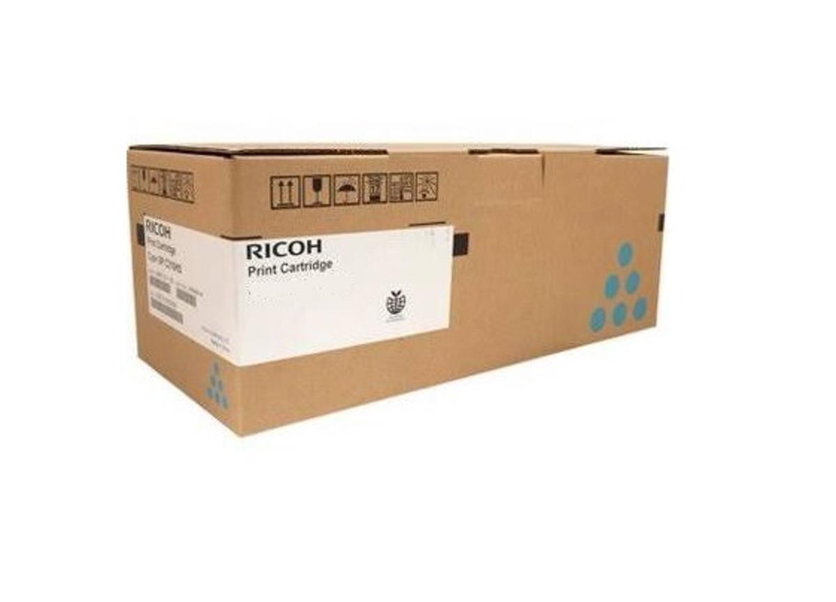 Ricoh 407548 Cyan Toner Cartridge