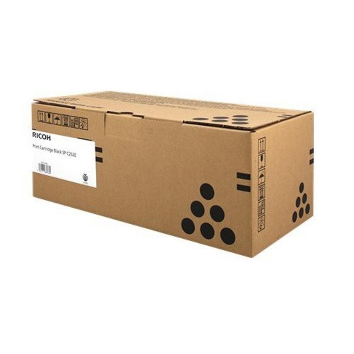 Ricoh 407720 Black Toner Cartridge