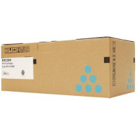 Ricoh 407721 Cyan Toner Cartridge