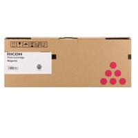 Ricoh 407722 Magenta Toner Cartridge