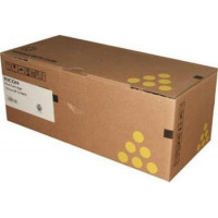Ricoh 407723 Yellow Toner Cartridge
