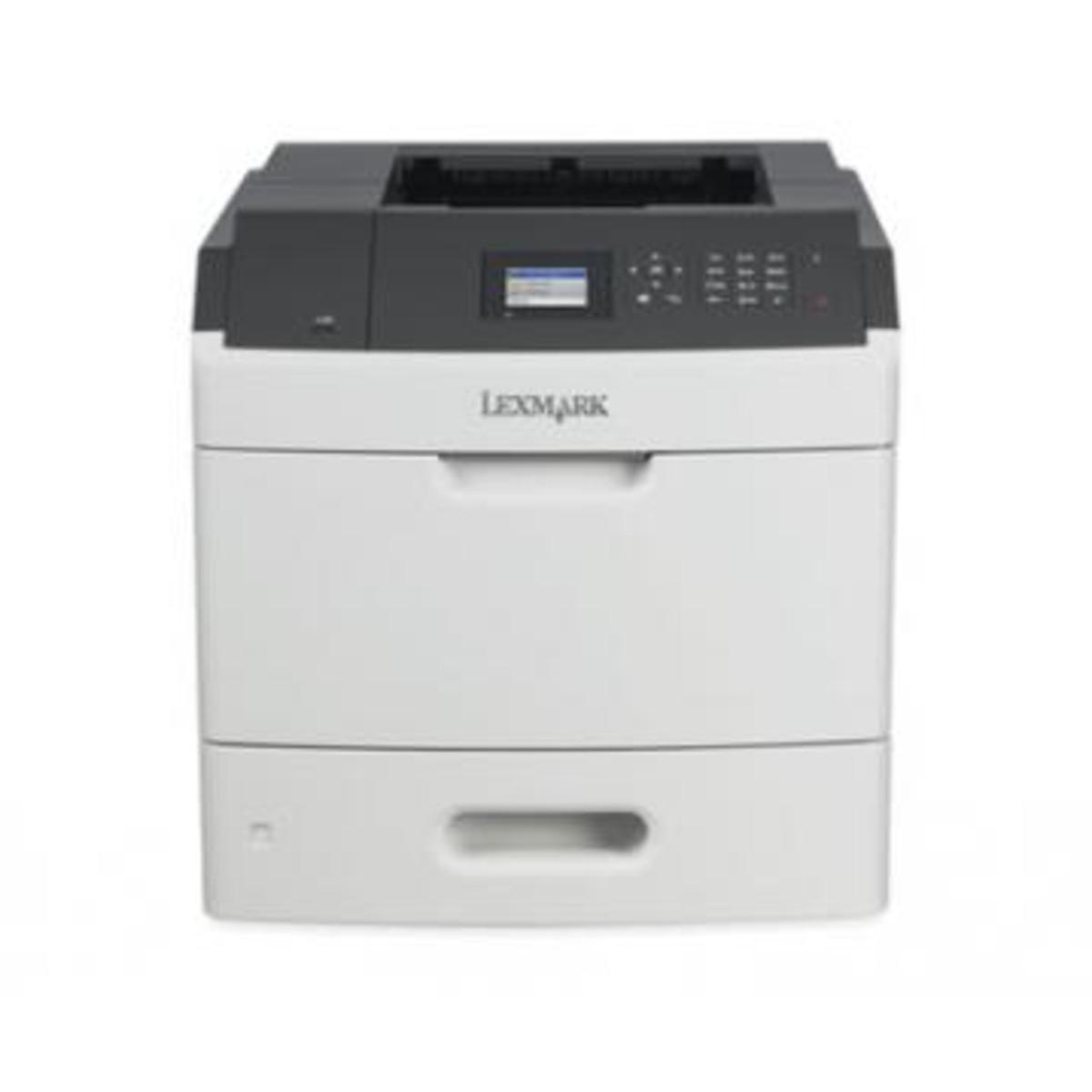 Lexmark MS810dn Laser Printer