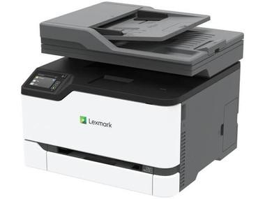 Lexmark CX431adw Multi Function Colour Laser Printer