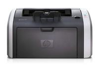 HP Laserjet 1012 Laser Printer