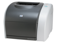 HP Colour Laserjet 2550 Laser Printer