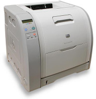 Hewlett Packard Colour Laserjet 3500 Laser Printer