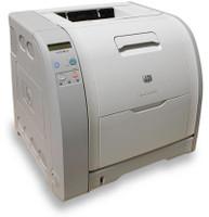 Hewlett Packard Colour Laserjet 3500 Laser Printer