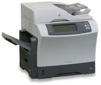 HP Laserjet 4345 Laser Printer