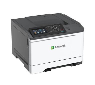 Lexmark CS622de Colour Laser Printer